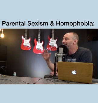 Sexism and Homophobia
