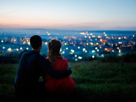 You Are An Introvert: What Is Your Ideal Date Night?