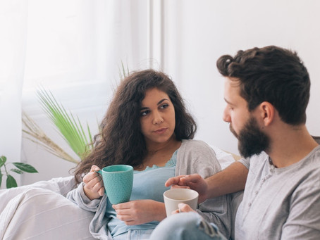 If Your Partner Has Family Drama, Here's How To Stay Out Of It