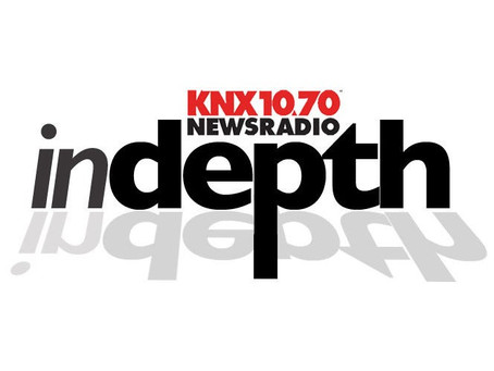 Anger In America: KNX 1070 News Radio Interview