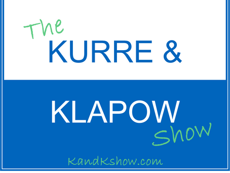 Kurre and Klapow Show Podcast: Jealousy and Infidelity