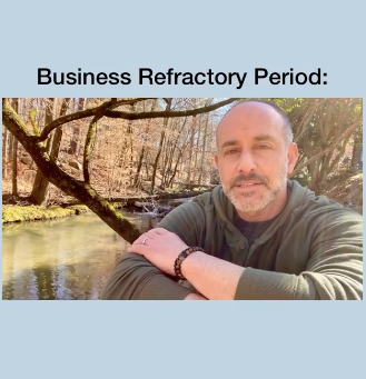The Business Refractory Period