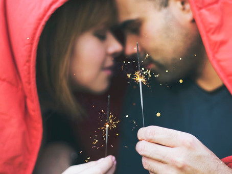 Does Your Relationship Include These 6 Values? Then You're Golden