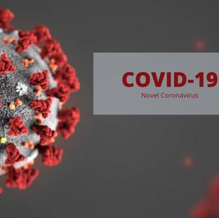 COVID- 19: