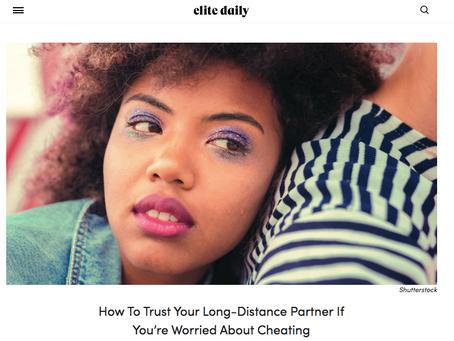 Long Distance Faithfulness