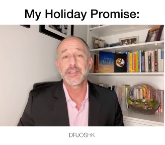 My Holiday Promise