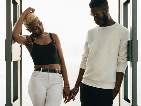 If Your Partner Is Hiding An Insecurity From You, Here's How You'll Know