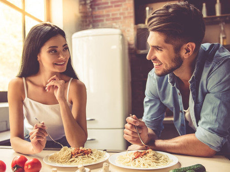Interesting Questions To Ask Your Partner During Dinner To Get Closer