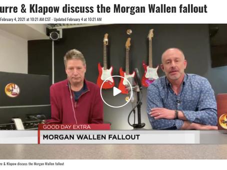 Morgan Wallen: Now What?