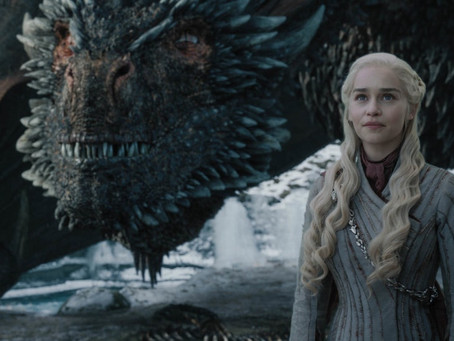 Here's Why The Daenerys Mad Queen Twist On 'Game Of Thrones' Left You So Pissed Off