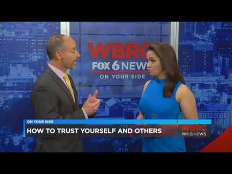 B.R.A.V.I.N.G.- The Anatomy of Trust