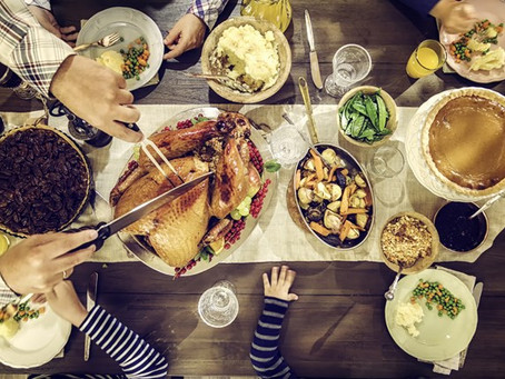 NBC: Are You Ready For More Than Politics At The Holiday Table?