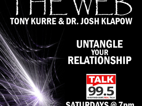 The Web Radio Show Talk 99.5FM: Intimacy Can Game Of Numbers (ADULT CONTENT)