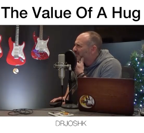 The Value of a Hug