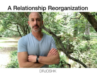 Time For A Relationship Reorg?
