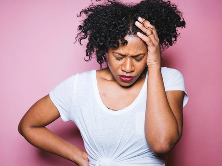 Holidays, Stress, Anxiety and Panic- What You Need To Know