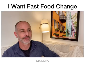 Fast Food Change