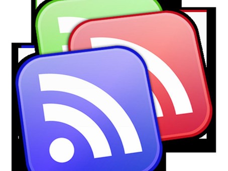Follow What's Trending with Dr. Josh on an RSS Reader!