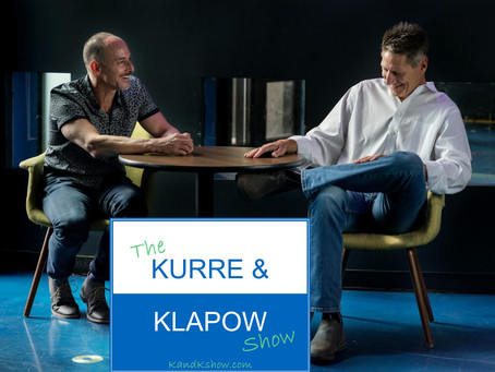 When There's No Closure: A Kurre and Klapow Show Podcast