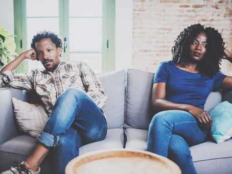 Are You Killing Your Relationship Slowly Every Day?