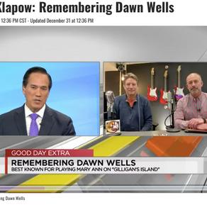 FOX 6 News: Remembering Dawn Wells