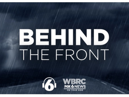 Are You Afraid Of Storms? A Fox 6 WBRC Podcast.