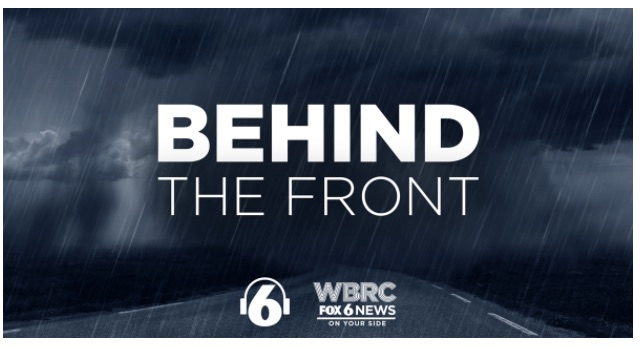 Are You Afraid Of Storms? A Fox 6 WBRC Podcast