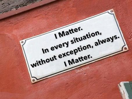 No Matter What: