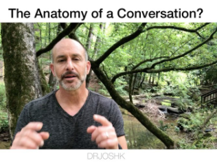 The Anatomy of a Conversation