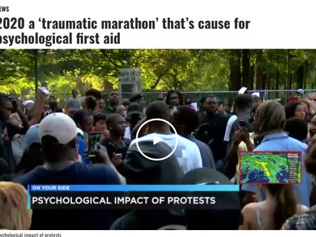 Trauma Marathon?