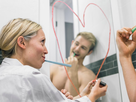 Should You Define The Relationship On Valentine's Day? Here's Why It's A Bad Time.