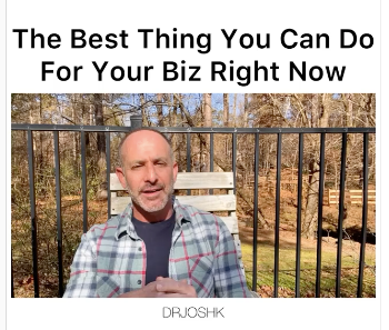 Getting The Most From Your Business Right Now