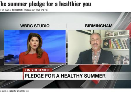 The Summer Pledge