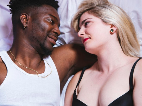 5 Little Mistakes That Don't Threaten Your Relationship (And 3 That Do)