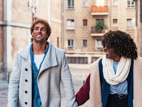 If You're Ready To Define The Relationship, You'll Notice These 3 Things About Yourself