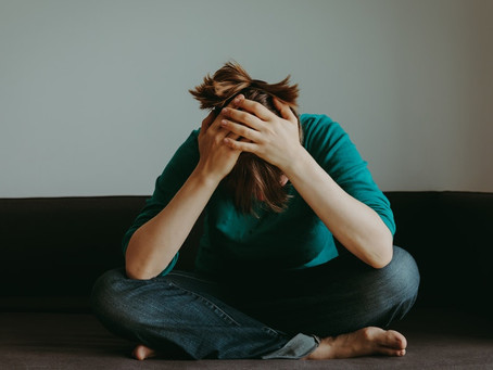 You're Having A Panic Attack- Now What?
