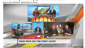 Who Should Pay For The First Date?