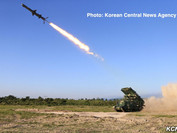 North Korea's Fast Track Missile Development: How Far It's Come and Why it Has the U.S. on Edge