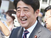 Turning Japan Back toward Militarism