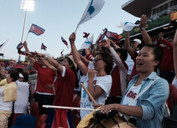 A Report from the Field: Defending One Korea at the U20 Women's World Cup