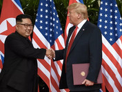 In Trump's Madness, There's Opportunity in Korea: Bruce Cumings