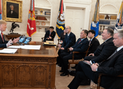 US-North Korea Talks Are Moving Decisively to the Diplomatic Phase
