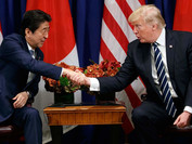 Is Trump Following a 'Japan First' Policy Against Kim Jong-un?