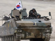 Asia Bucks Military Spending Decline