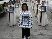 Seeking Justice—or At Least the Truth—for 'Comfort Women'