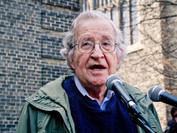 Noam Chomsky on Fascism, Showmanship and Democrats' Hypocrisy in the Trump Era