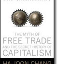 Interview with Ha-Joon Chang, Professor of Economics at Cambridge University, on Free Trade and the