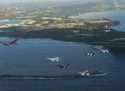 The United States Military Has Been Destroying Guam for Decades
