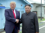 It's Time to Formally End the Korean War