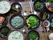 The Fight For Real Food In Korea